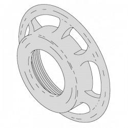 Mincer Locking Ring Repair