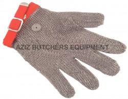 MEDIUM Chain Mail Glove