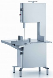 Medoc Meat Bandsaw  STL430 (BGR400)