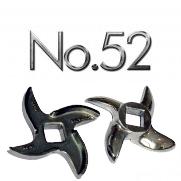 No52 Salvador Mincer knife