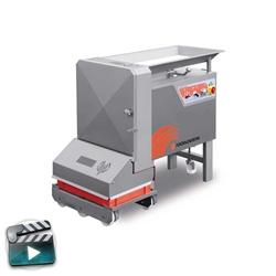 Foodlogistik Dicing Machine - MS90