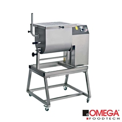 Omega Meat Mixer - MM30 Mixing Machine