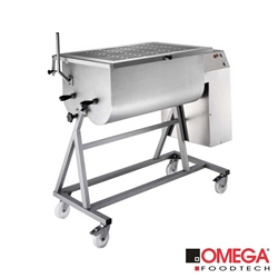Omega Meat Mixer - MB90 Mixing Machine