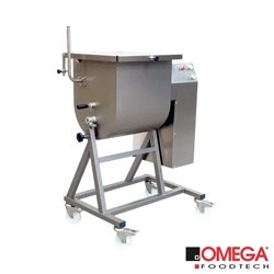 Omega Meat Mixer - MM50 Mixing Machine